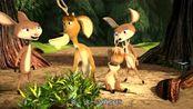 丛林大反攻3:布谷找到好友爱鹿特,它却不跟自己去旅行