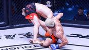 昨晚,51岁姜龙云再战39岁姚红刚!中国MMA传奇一战!
