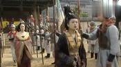 「大明宫词」韦皇后要处死李隆基 临刑一帮高僧为他超度