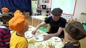 外教厨艺课DEMO 上海卓越美式幼儿园 19.05.23