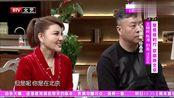 乌兰图雅坦言北京是她儿时遥远的梦,所以演唱《站在草原望北京》