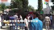 印控克什米尔地区客车坠谷 16人死亡27人受伤_每日头条