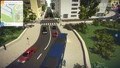 《模拟巴士2016》01 成为一名巴士老司机 模拟驾驶 模拟经营游戏