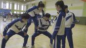 小欢喜:李庚希 郭子凡 周奇 刘奇 吴施乐 团体活动拍摄幕后花絮
