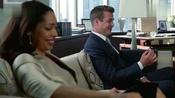《金装律师》系列短片之Day 6 - Office Politics