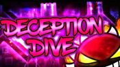 (Extreme Demom) Deception Dive By Rustam | Geometry Dash 2.113