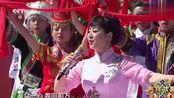 西藏心连心慰问演出,歌曲复兴的力量欣赏,歌词大气磅礴太好听了