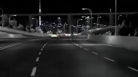 2011款起亚凯尊国外汽车广告