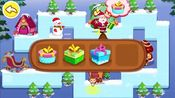 宝宝巴士亲子游戏:欢乐圣诞
