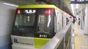 【Osaka Metro】长堀鹤见绿地线 80系30番台(8*31F)登场