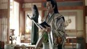 海上牧云记:墨先生打扮古怪!一直神叨的,原来真的会秘术!