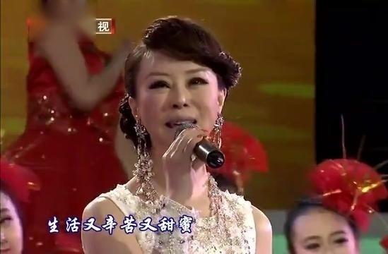 祖海:美丽新天地,唱得真好