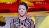 跨界歌王:气质满满!刘涛自信演唱《我》,分享歌王经验