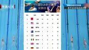 中国游泳 有突破也有担忧 天天体育 20190729