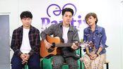 【泰国音乐】如果我是他/ - INDIGO (Live Version) @Pantip.com ( 1080 X 1920 )