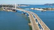 港珠澳大桥,为何变成外国人眼中恐怖之桥?原因其实有这几点