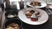【佛系搬搬】【ごはん日記 】[東京②]自助早餐[Part 2(2/3)]兰花于2019年9月开业|东京大仓饭店的自助早餐