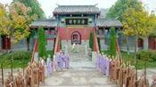 康熙那封密旨是让韦小宝到五台山清凉寺做方丈