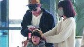 张亮宣布与寇静离婚:2017年离婚 孩子一起抚养