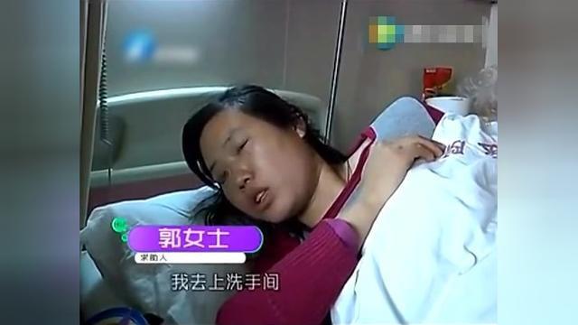 活久见!女子小产手术后几个小时,上厕所时竟然排出了一名男婴!