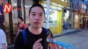 国庆假期游杭州,外地人都去挤西湖,本地人推荐最接地气的夜市