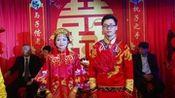 科琳3.21中式婚礼