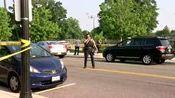 美国国会棒球场发生枪击案 至少5人受伤