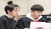 创造营2019:奶猫小哥哥林子杰呆萌演奏古筝版《天下》