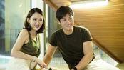 陈乔恩承认和艾伦恋情 被男方家教和性格吸引