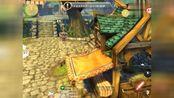 友坑:混沌与秩序2最像魔兽世界手游,完爆光明大陆和魔龙世界!