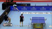2016澳大利亚公开赛精彩视频Mima vs Honoka