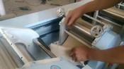 全自动大型面条机 挂面机压面机价格面条机视频质量承保