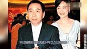 她24年前轰动港媒,今不理婚变谣言看演出,张天爱被采访说原因