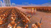 5000名日本士兵夹击10个美少女战士,月野兔水冰月能脱险吗?