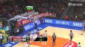 新疆115-84深圳 布拉切28分周琦17+11