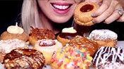 【moxie beast】助眠极品蛋糕甜甜圈fr D'Ercole甜甜圈|精美甜点*不说话(2019年11月28日3时58分)