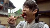 《唐砖》幕后花絮:导演让剧组人员集体吃虫子