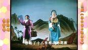 越剧电影《梁祝·回十八》范瑞娟唱回十八 享受经典的味道