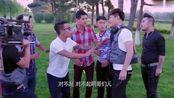 四平青年:团队拍摄MV,拍了几个月即将杀青,浩哥一来全完了