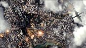 决战中途岛:美军破釜沉舟直接轰炸日本本土东京,有魄力!