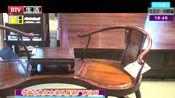 中国古典红木家具展返厂倒计时
