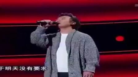 陈奕迅走音献唱上热搜网友开口跪了