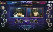 OGN椋庢毚鑻遍泟瓒呯骇鑱旇禌 MVPBLACK vs SNAKE 3
