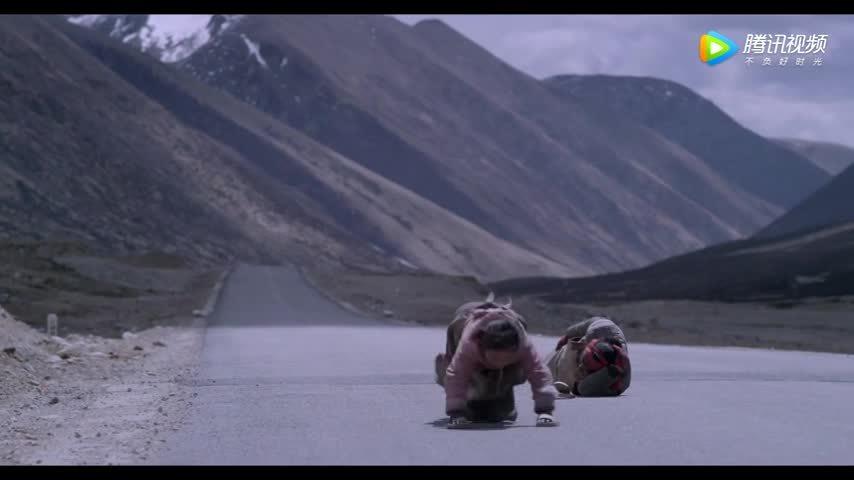 11位藏民素人的电影之路