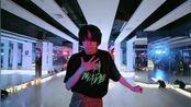 #韩庚 #这就是街舞2 超级人气舞者重阳导师,海南T.i娘家授课。