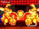 街头张灯结彩 喜添节日气氛  1100202  重庆新闻