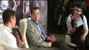 张召忠少将邀请吴京去海陆军拍摄《战狼3》,吴京被吓到