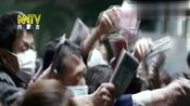 """180703电影《我不是药神》清华大学首映 """"药神""""原型现身现场"""