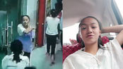 最美逆行者!13岁女生地震时临危不惧 转身指挥同学撤离宿舍楼