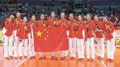 世界女排正式排名出炉,东京奥运会分组确定,中国女排进入死亡之组!